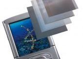Display optical films