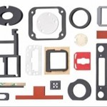 Gasketing & Sealing die cut parts