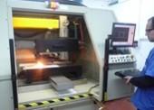 high speed laser cutting- sm