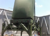 pronat industries radome protective barrier