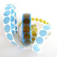 Kapton® masking dots